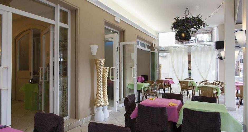 Hotel Rapallo Lido Di Jesolo Lido Di Jesolo Italy